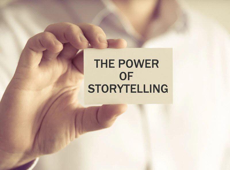 Successful storytelling